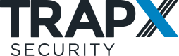 trapx security logo